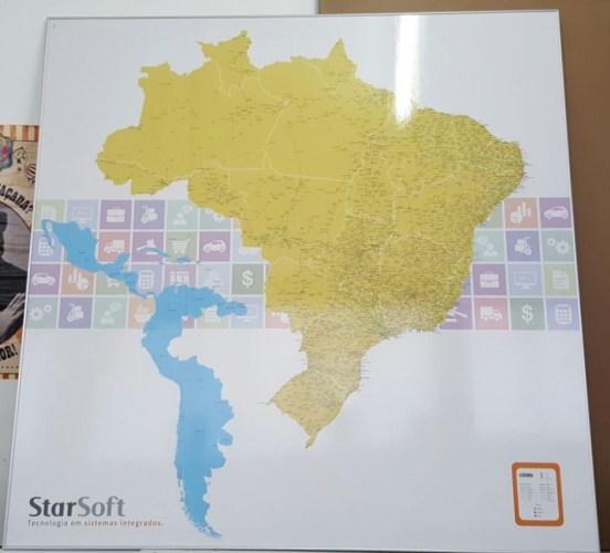 Brasil Personalizado