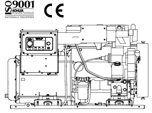 Kohler Marine Generator Wiring Diagram