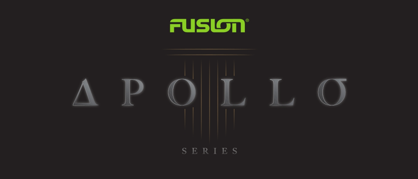 hight resolution of fusion apollo series