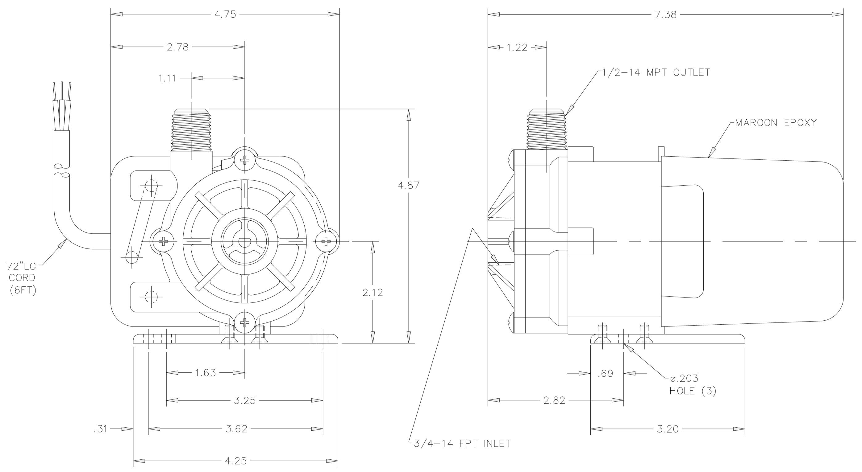 Cruisair Marine Ac Wiring Diagram