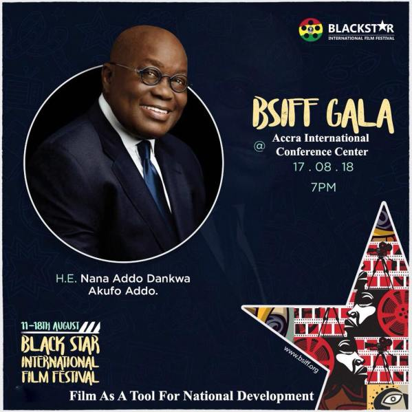 BSIFF: All set for Gala Awards tonight at Conference Centre