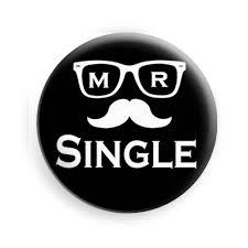 most single men blame