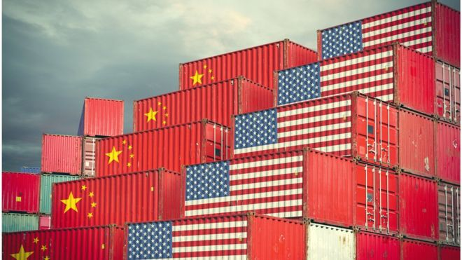 China accuses US of bullying over new tarriffs