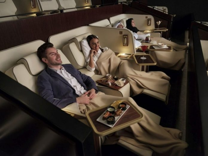 World's most luxurious cinema Experience launches in Dubai