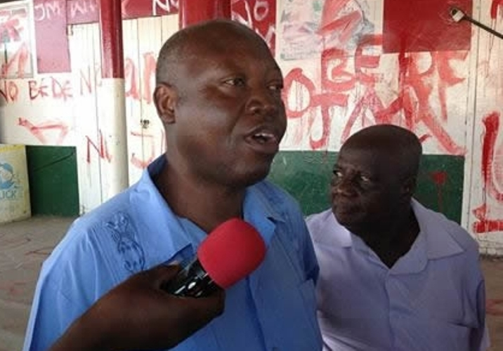 NDC's e-system crashed; we collated 2016 results manually – Bede Ziedeng