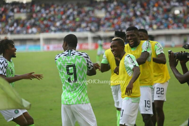 AFCON 2019 qualifiers R3: South Africa, Nigeria, Cote d'Ivoire, record heavy victories