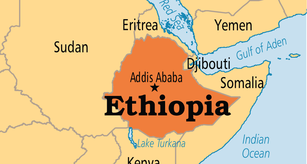 Over 70,000 Ethiopians flee over ethnic violence