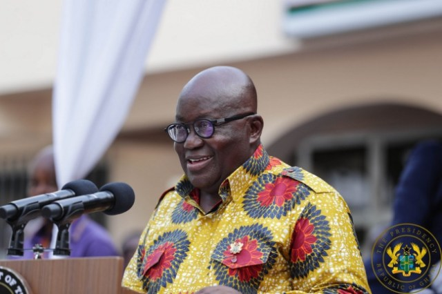 We'll win by over 1 million votes in 2020 – Nana Addo