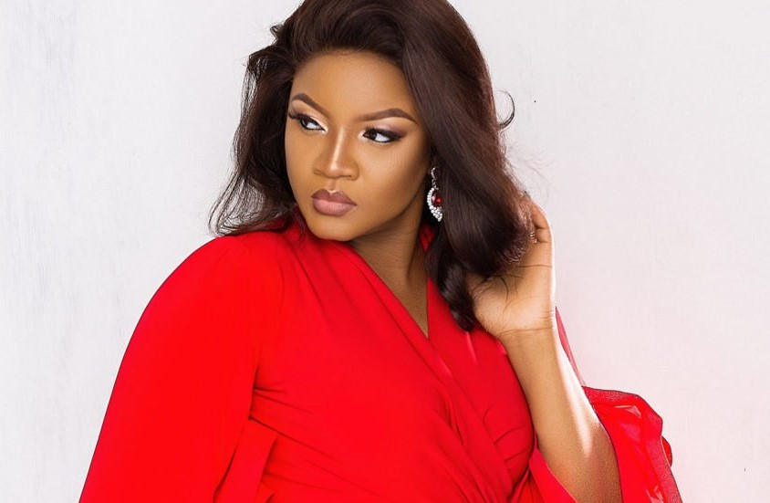 I have a shrine named after me in Antigua – Omotola