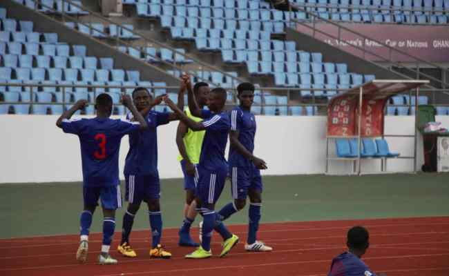 Ucc Tops With 37 Medals At 2019 Gusa Games