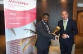 Mövenpick Ambassador Hotel wins 'Brand Eminence Award'