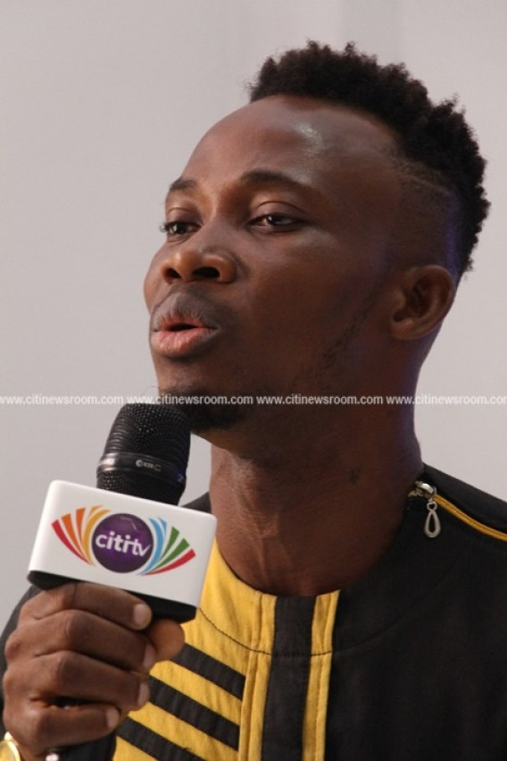 Day 2 of Citi TV's Voice Factory auditions in pictures 2