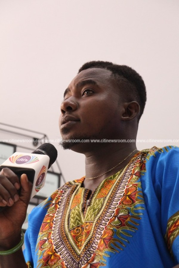 Day 2 of Citi TV's Voice Factory auditions in pictures 9