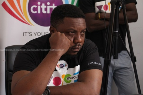 Day 2 of Citi TV's Voice Factory auditions in pictures 6
