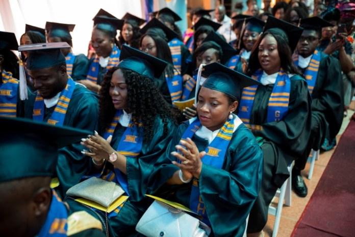 Webster Ghana holds fifth commencement ceremony 3