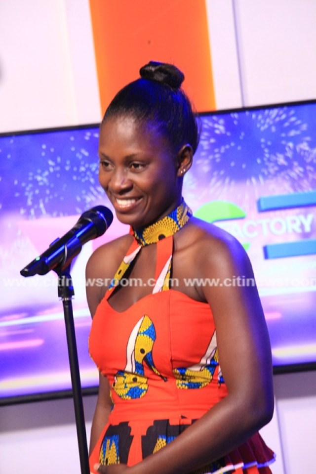 Citi TV's Voice Factory auditions underway 11