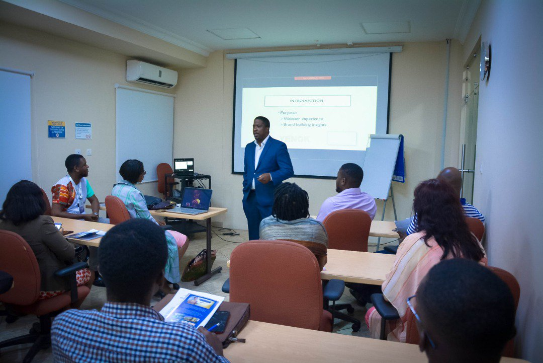 Webster University introduces new Master of Arts in Human Resources Management 1