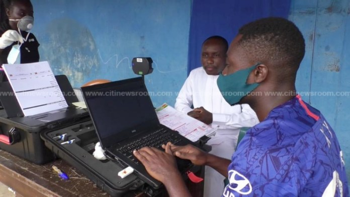 Ellembele: NPP parliamentary candidate's voter ID withheld after challenge 2