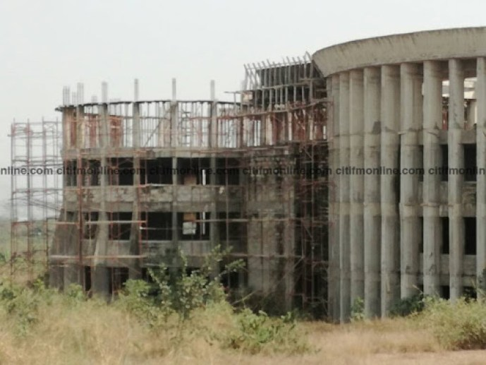 Asantehene laments lack of progress on KNUST teaching hospital project 1