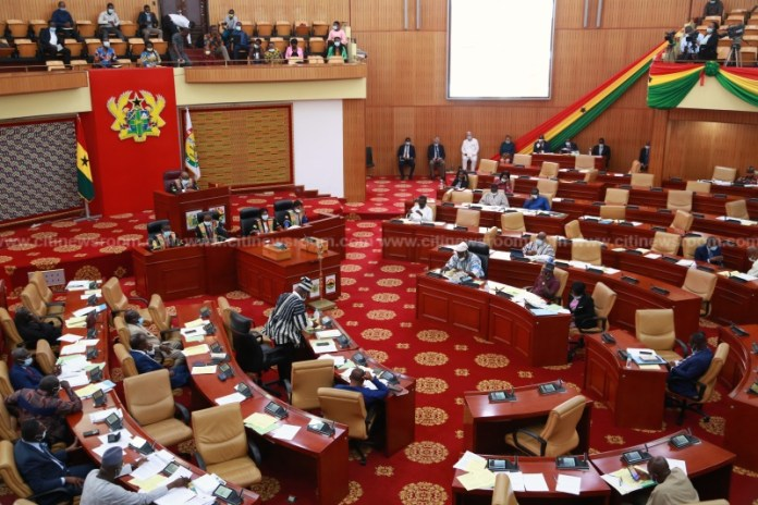 Finance Ministry got 50 Bills passed by Parliament within four years – Ofori-Atta 2