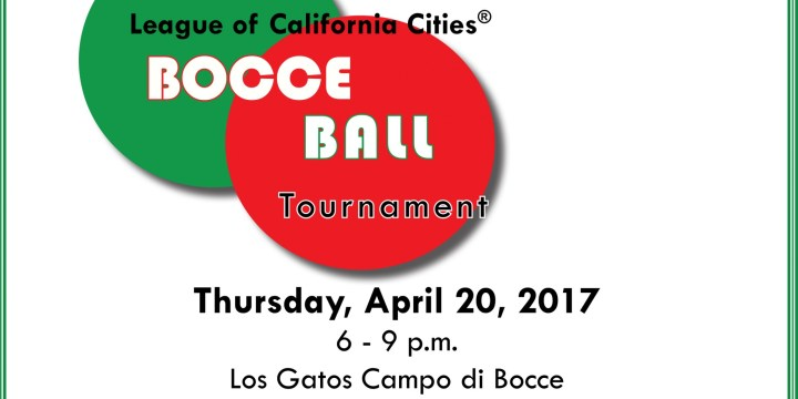 Peninsula Division 12th Annual Bocce Ball Tournament