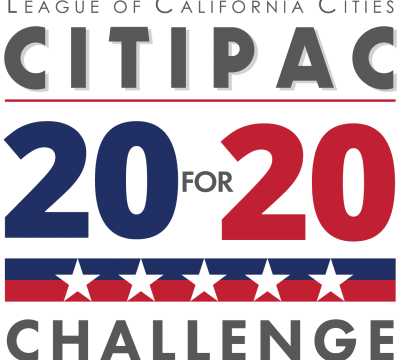 Do Your Part to Protect Local Control by Taking the 20 for 20 CHALLENGE!