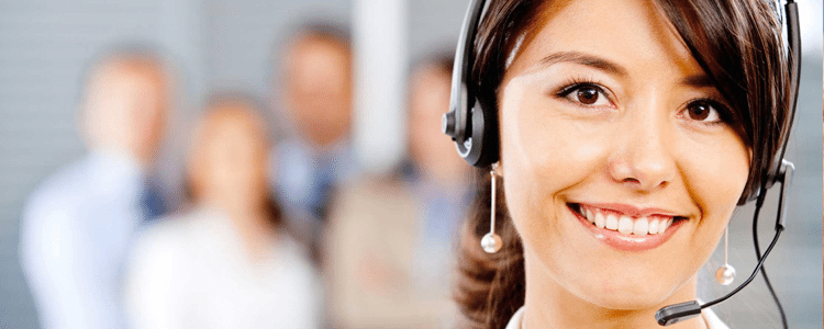 A telephone answering service makes easy call answering. message taking and order placement - Cititel | Telephone Answering Services Canada