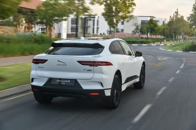 j2 1 389x259 - Jaguar I-Pace defines the sound of silence… and speed – The Citizen