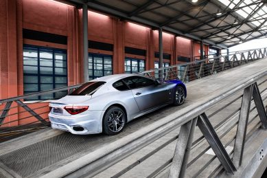 m2 9 389x259 - Maserati's future plans revealed as one-off Zeda spells the end of GranTurismo – The Citizen