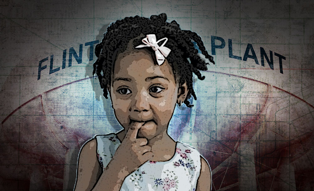 Poverty Alone Does Not Explain Flint and Detroit