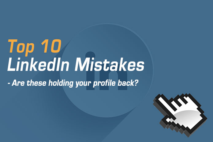 Mistakes-LinkedIn