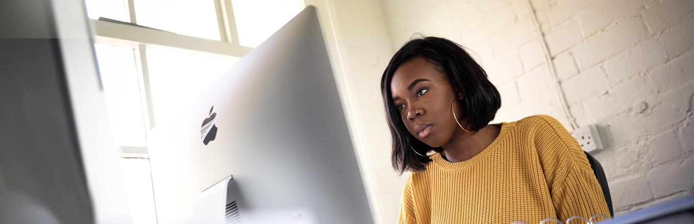 Jess Bloise - Digital Media Assistant