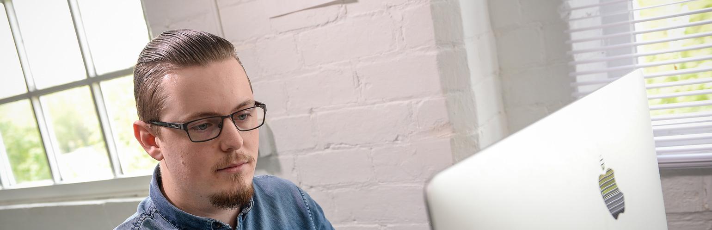 Matt Croton - Videographer & Editor in Chief