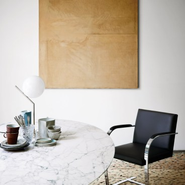 Saarinen Table Knoll