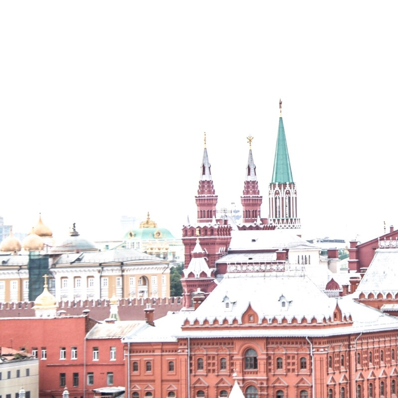 Rusland voorbereiding visum