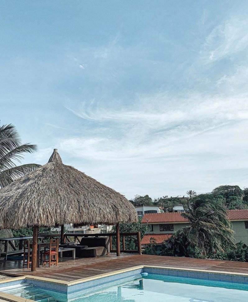 Curacao Jan Thiel Home