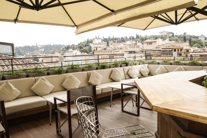 Lurgarno collection hotel Florence