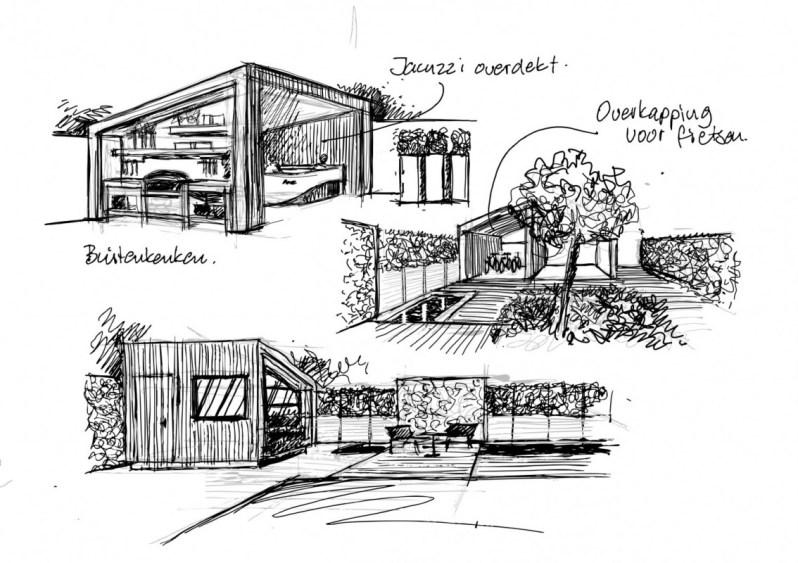 My-Home-Office-Maatwerk-Schetsen