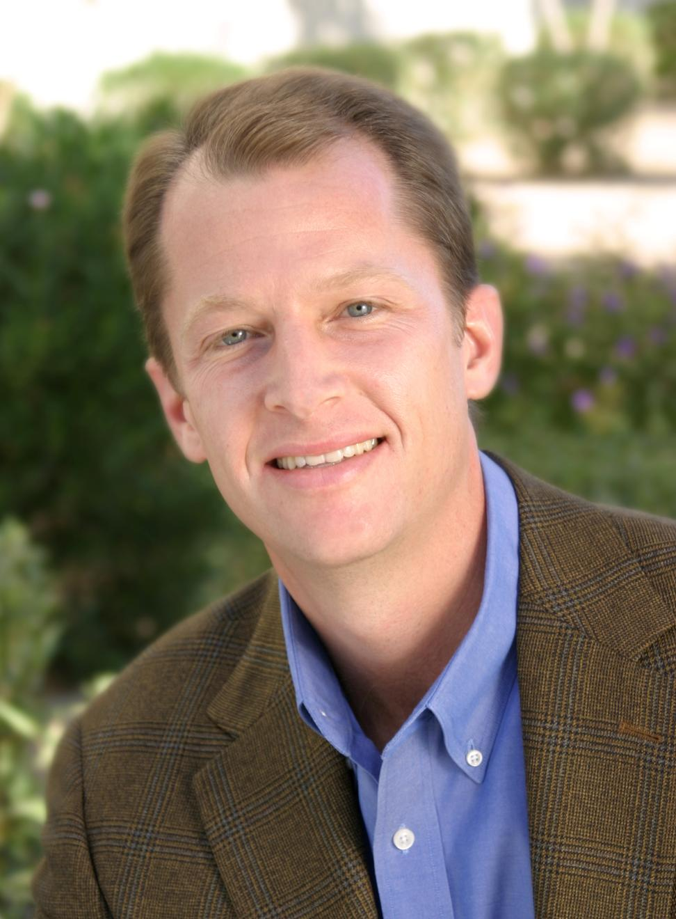 Dave Stangis is the Vice President of Corporate Social Responsibility at the Campbell Soup Company.