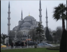 bmtv98 Istanbul Images