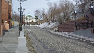 Old Tomsk