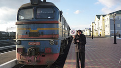 ctrp335 At the Russia-Mongolia Border