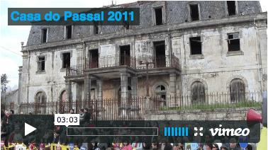 Casa do Passal 2011