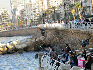 What I Know About Beirut