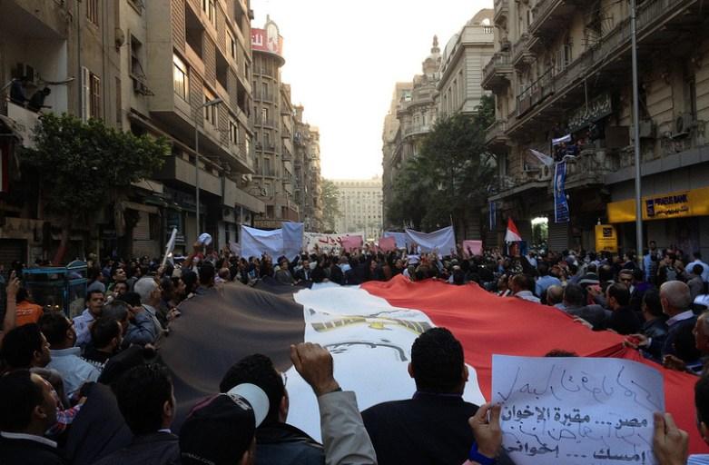 Tahrir Square, The Encore