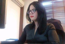 Doriana Daraku. Foto: Private Citizens Channel