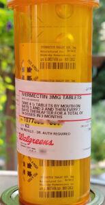 ivermectin walgreens prescription