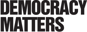 Democracy Matters large