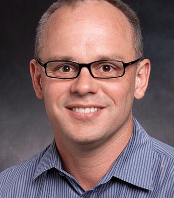 Dr Brenton Prosser