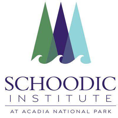 Schoodic Institute Logo
